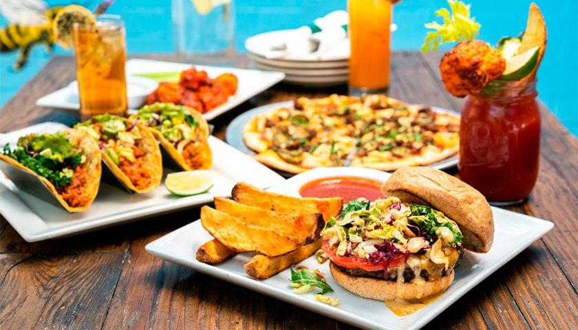 best vegan restaurants in las vegas
