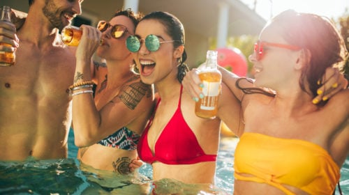 The Best Things To Do In Las Vegas During Spring Break