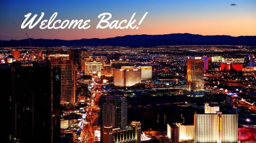 Everything You Need to Know About the Las Vegas Strip Reopening