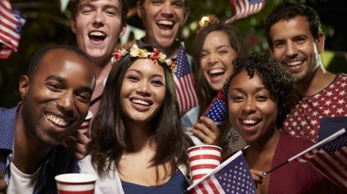 How to Spend Fourth of July Weekend in Las Vegas