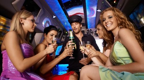 Happy Hour Booze Cruise