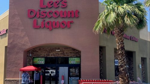 Lee's Discount Liquor — S. Eastern Blvd. and Sunridge Heights Pkwy.