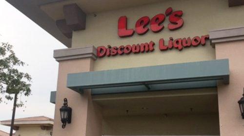 Lee's Discount Liquor—Maryland Pkwy.