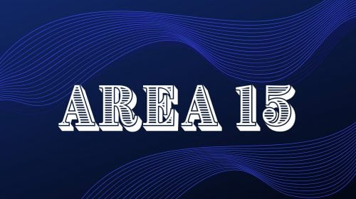 AREA15 | Immersive Entertainment in Las Vegas