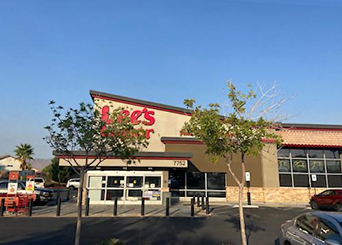Lee's Discount Liquor | El Capitan & Durango