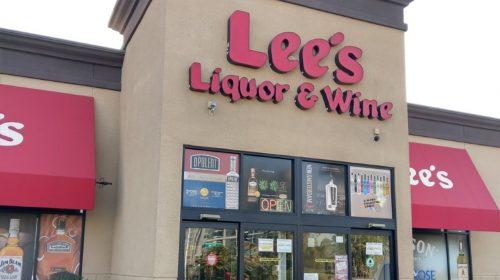 Lee's Discount Liquor — Boca Park