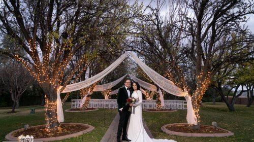 The Grove Wedding Venue