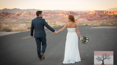 Adventure Weddings Las Vegas