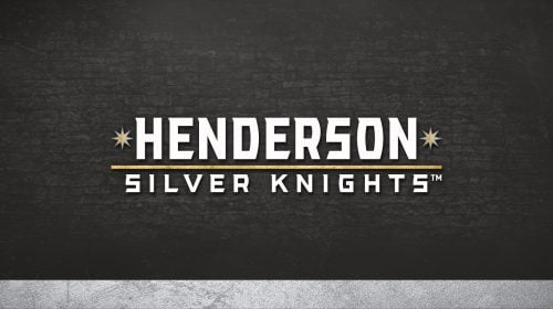 The Henderson Silver Knights are Ready to Slay in Nevada