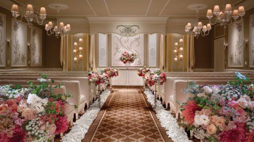 The Wedding Salons @ Wynn