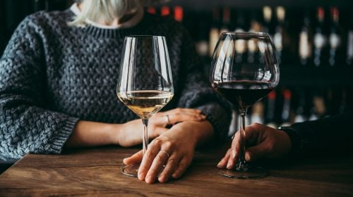 Khoury's Fine Wine & Spirits