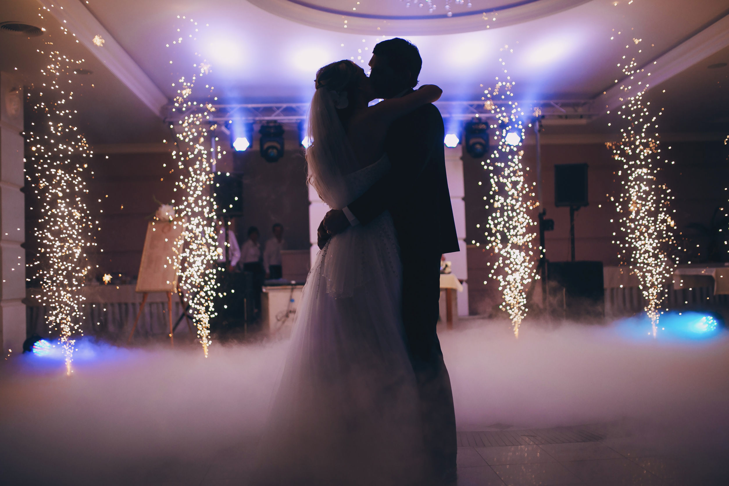 Tropicana LV Weddings