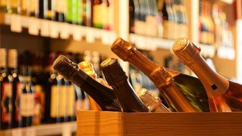 Roy's Liquor, Wine, & Cigars