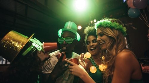 Things To Do on St. Patrick's Day in Las Vegas (2021)