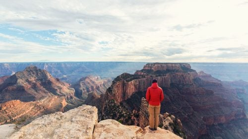 Grand Canyon Day Trips
