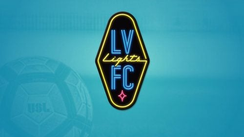 Las Vegas Lights 2021 Season Kicks Off in May
