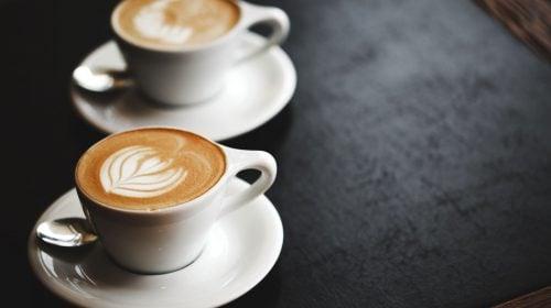 3940 Coffee & Tea @ Delano