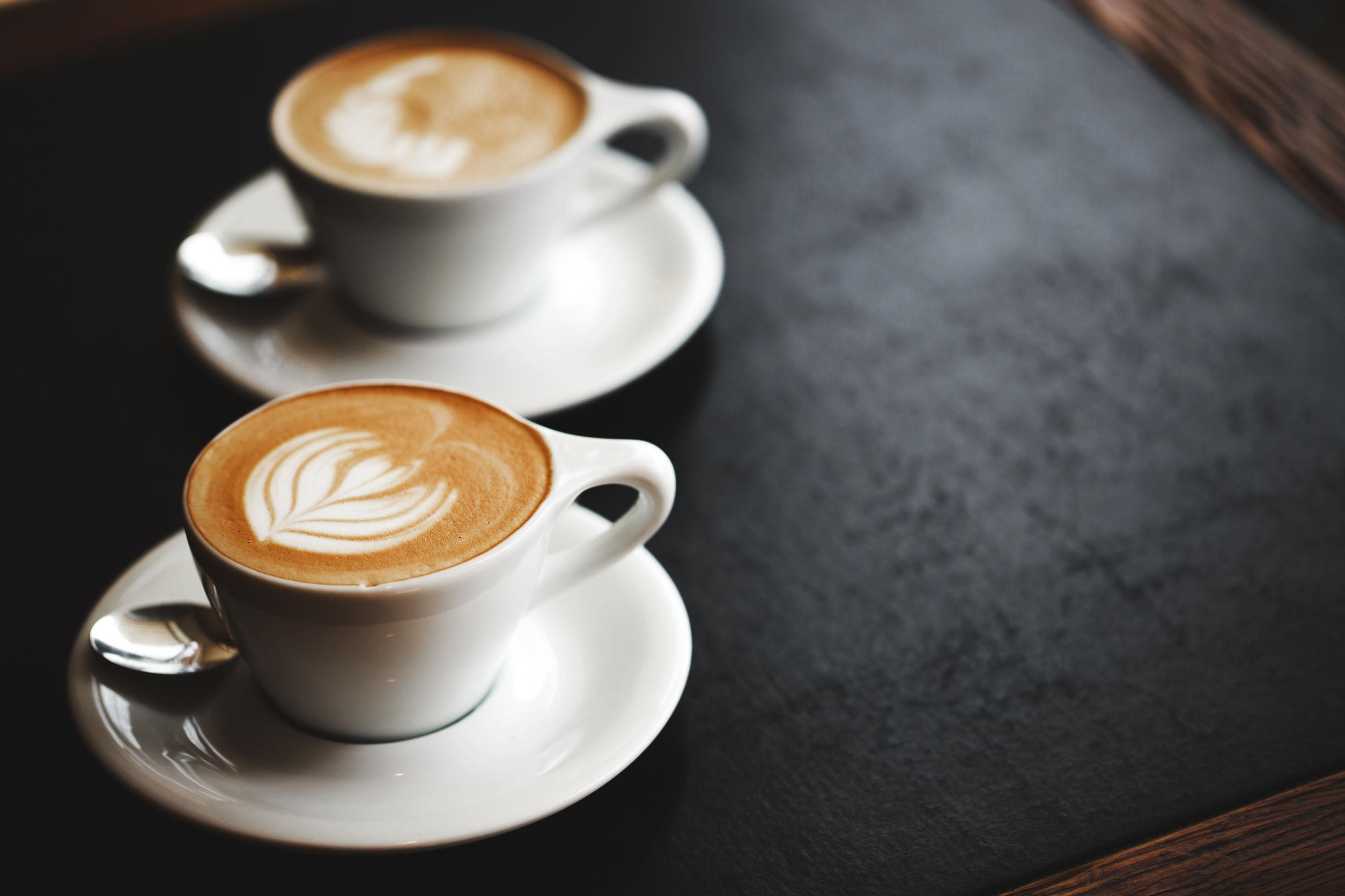 3490 Coffee & Tea