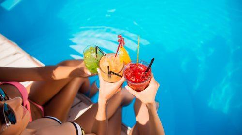 Beach Club Bar & Grill @ Flamingo