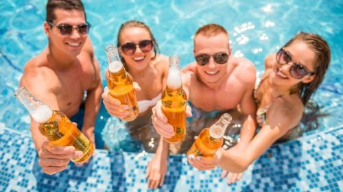 6 Places to Party in Las Vegas on Memorial Day Weekend