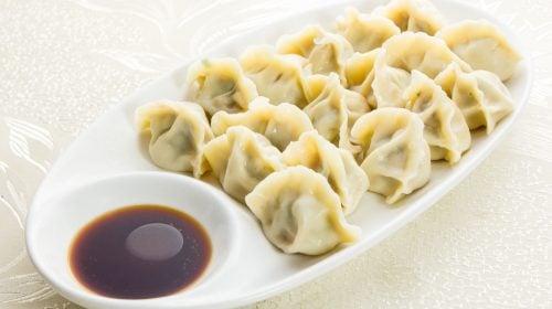 Beijing Noodle No. 9 @ Caesars Palace