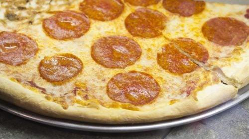 Bonanno's Pizza @ MGM Grand