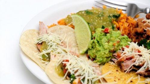 Borracha Mexican Cantina @ Green Valley Ranch