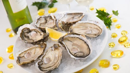 Brigg's Oyster Co. @ the Suncoast