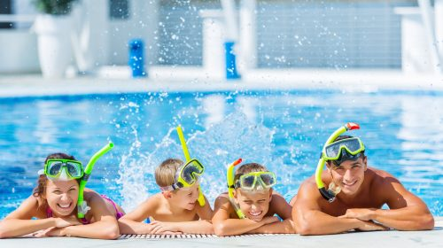 10 Best Water Parks and Pools for Kids in Las Vegas