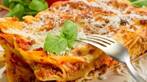 Carmine's Italian Restaurant @ the Forum Shops