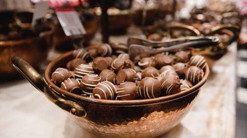 Chocolat @ the Wynn